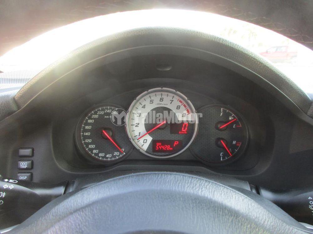 Used Toyota 86 2015