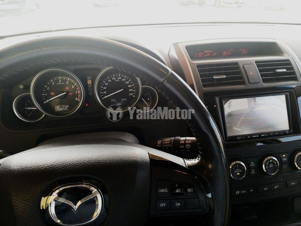 Used Mazda CX-9 Top 2015