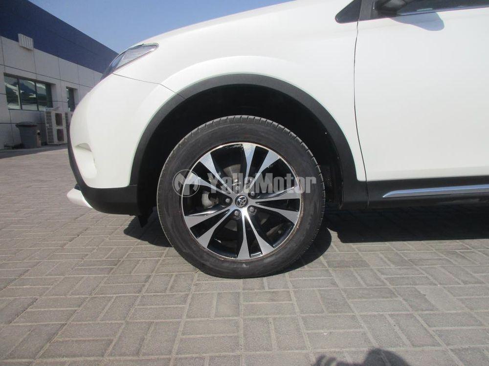 Used Toyota Rav4 2015