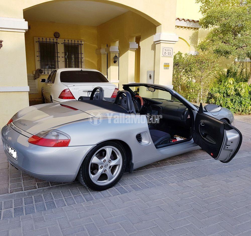 Used Porsche Boxster Base 1999 (846012)
