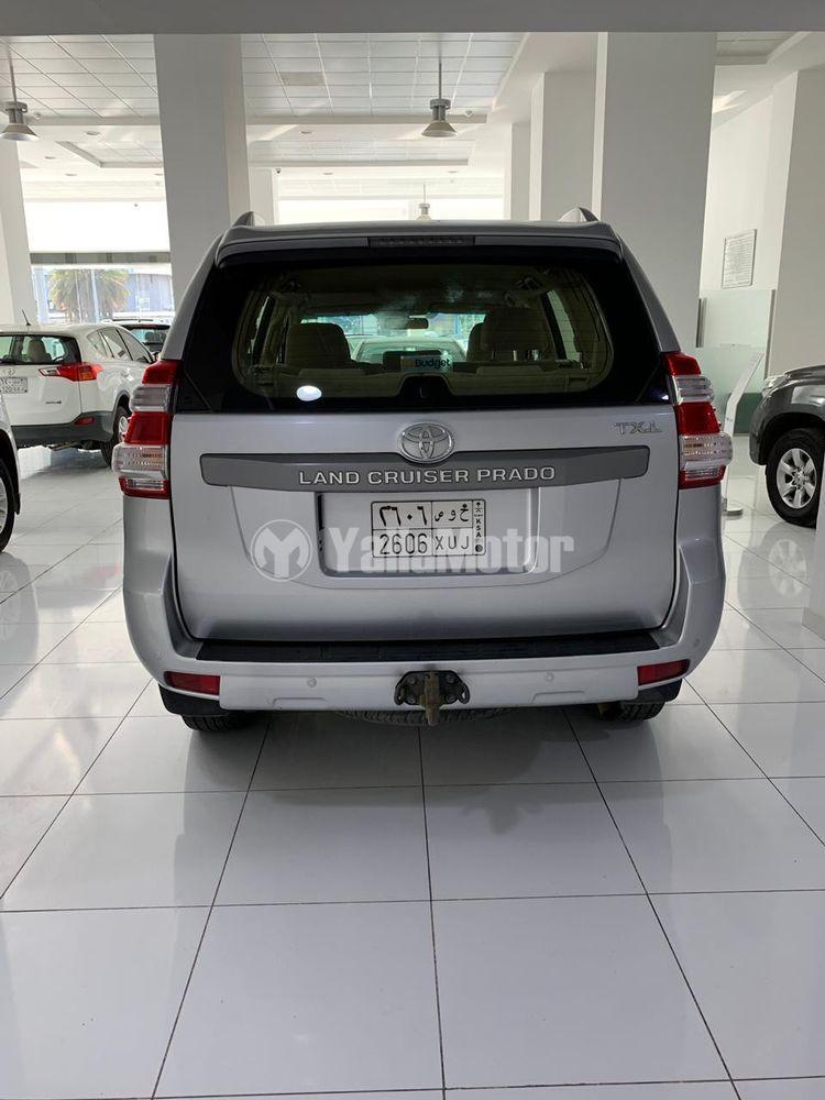 Used Toyota Land Cruiser Prado 2.7L TXL1 2016