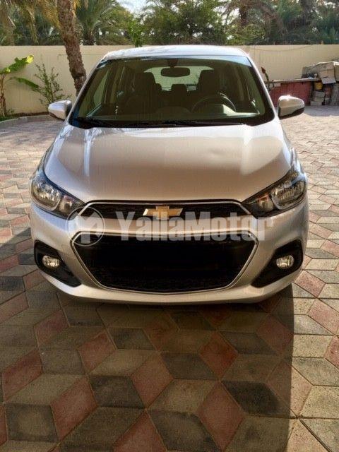 Used Chevrolet Spark 1.4L LT 2017