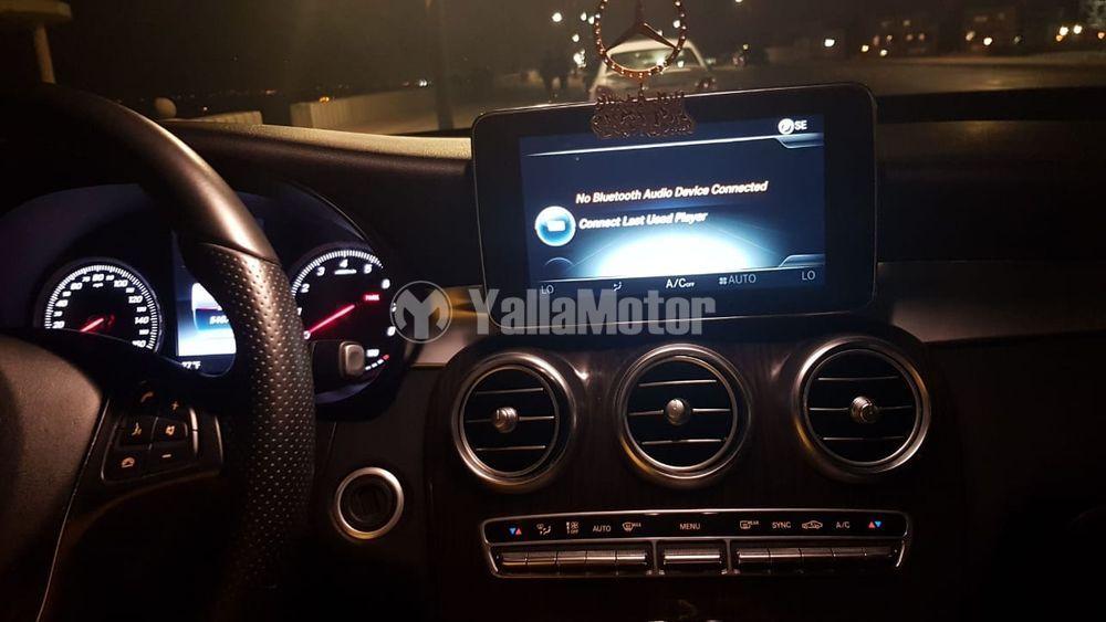 Used Mercedes-Benz GLC-Class GLC 300 2016