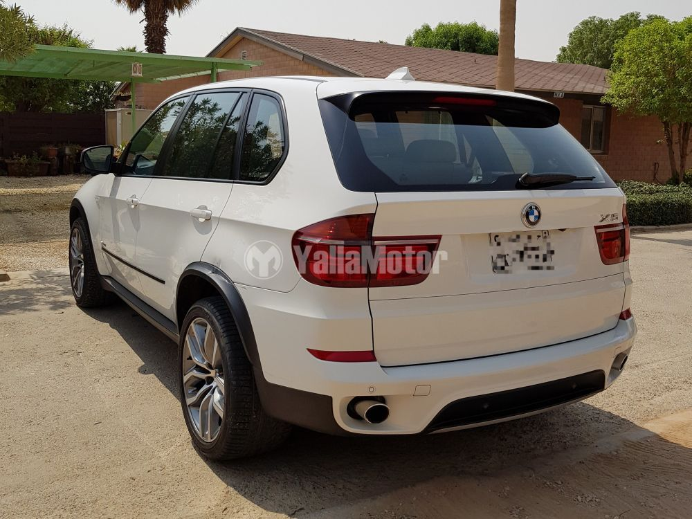 Used BMW X5 xDrive 35i 2013
