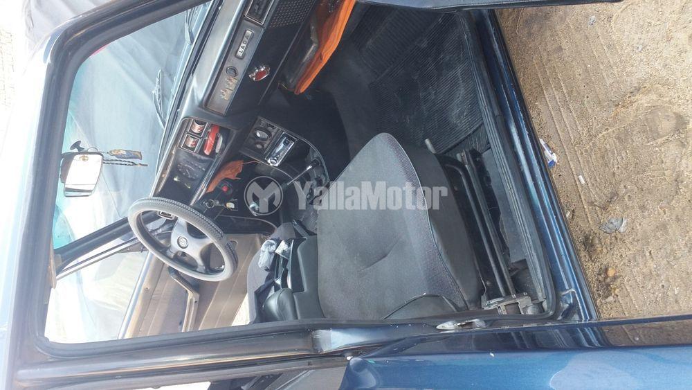 Used Lada Granta Sedan 1.6L 8V - Manual 2003