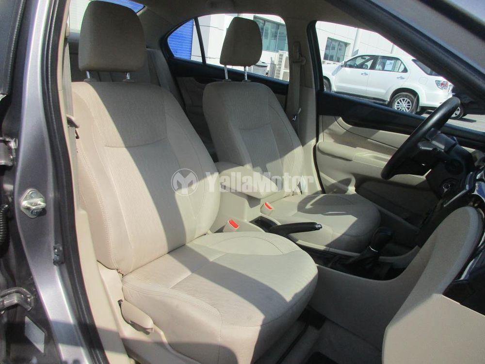 Used Suzuki Ciaz 2015