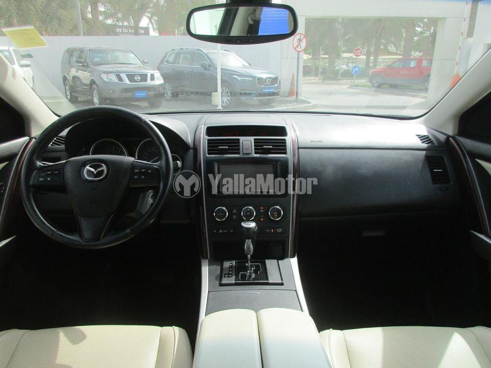 Used Mazda CX-9 2014
