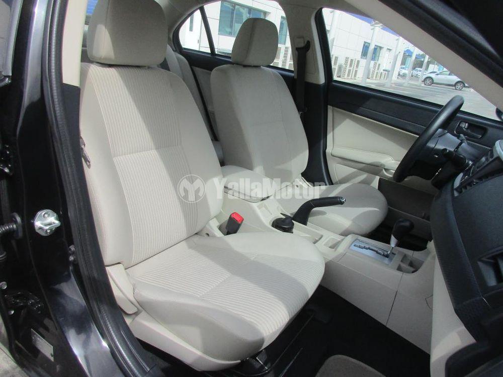 Used Mitsubishi Lancer 2015
