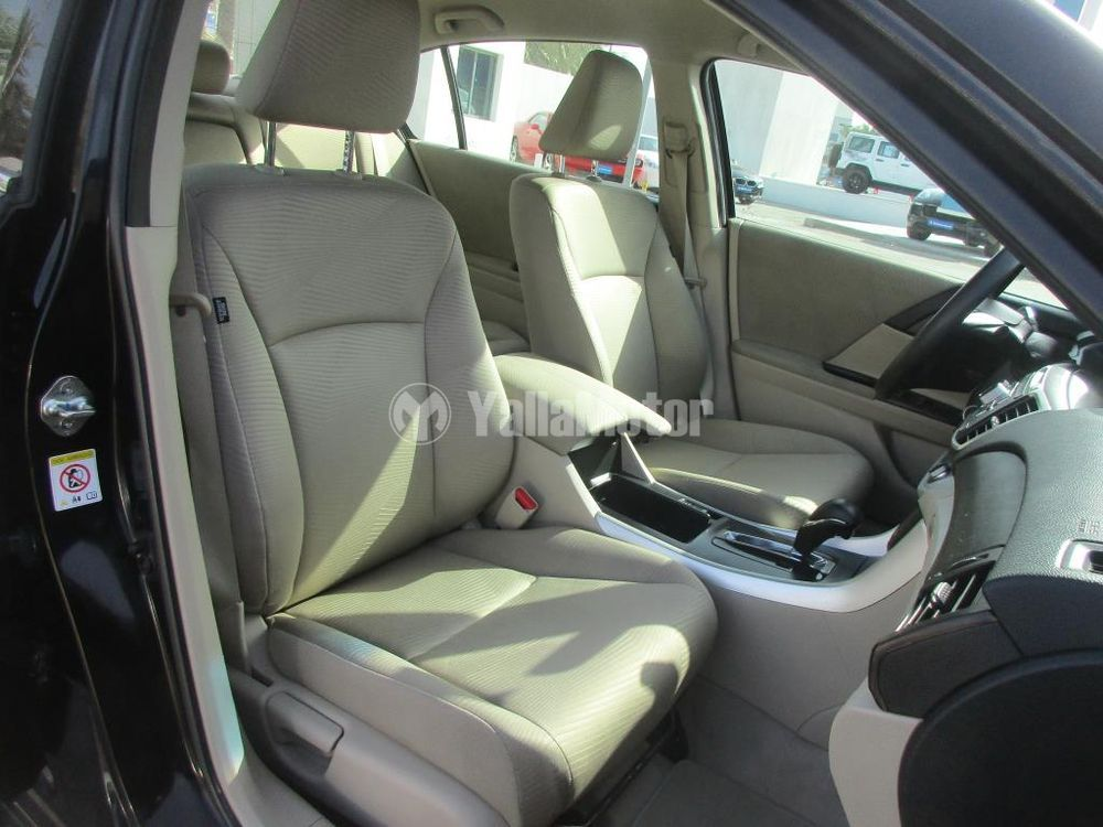 Used Honda Accord 2016