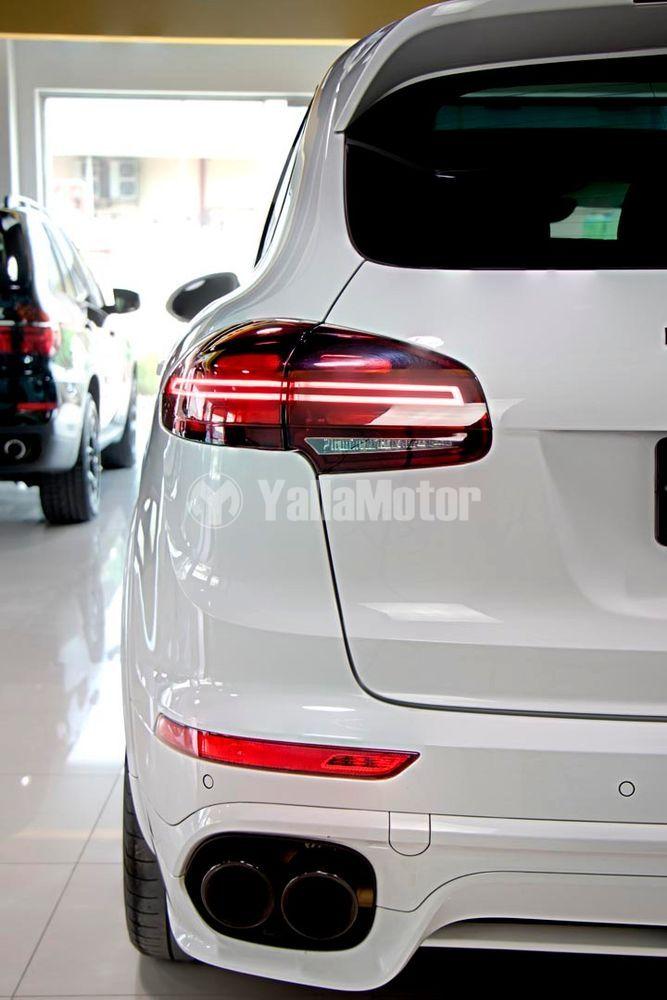 Used Porsche Cayenne GTS 2016 (848477)