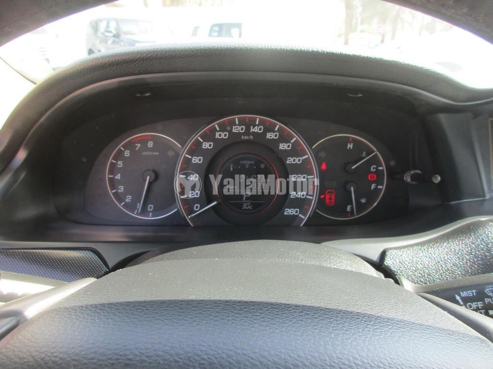 Used Honda Accord 2014