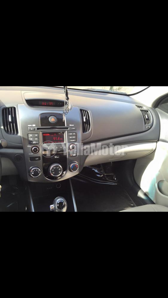 Used Kia Cerato 1.6L Sedan  2013