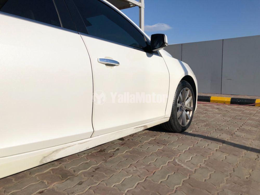 Used Chevrolet Malibu 3.0L V6 LTZ 2015