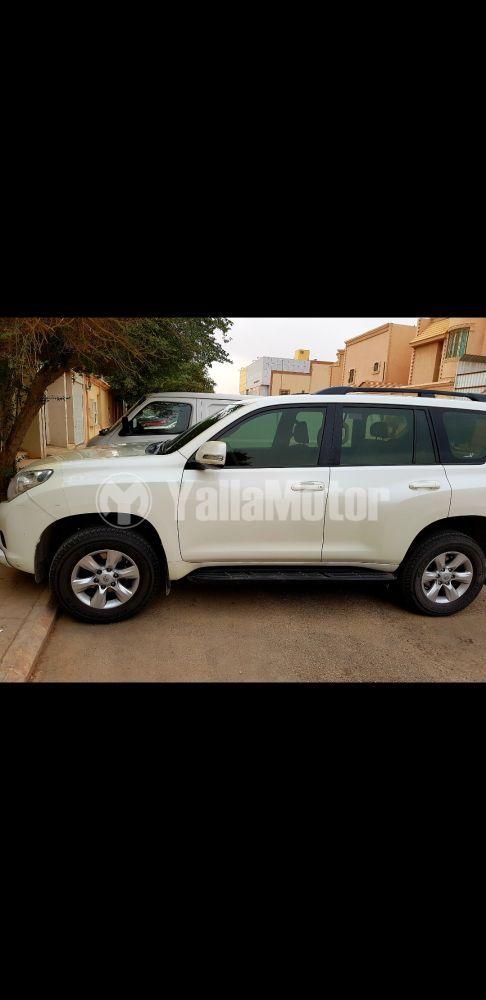 Used Toyota Land Cruiser Prado 5 Door 2.7L (Automatic) 2012