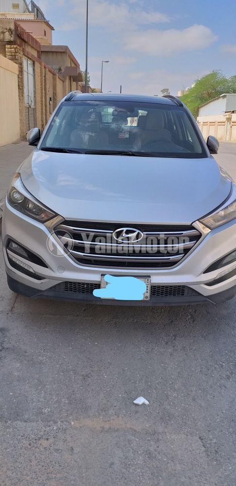 Used Hyundai Tucson 2.0L Mid Option (AWD) 2017