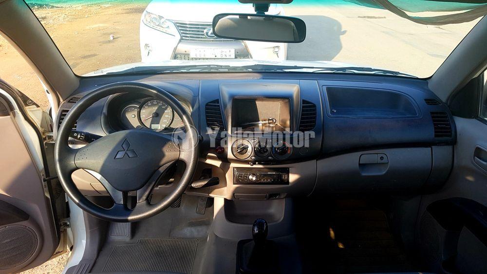 Used Mitsubishi L200 Double Cab 2015