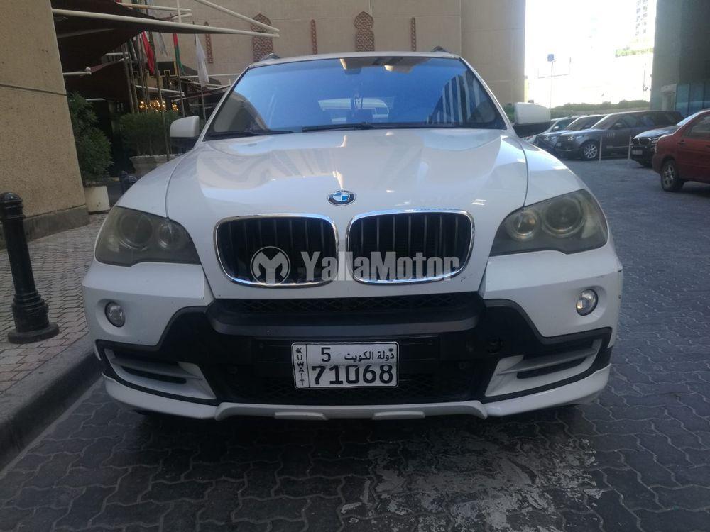 Used BMW X5 xDrive 3.0si 2009