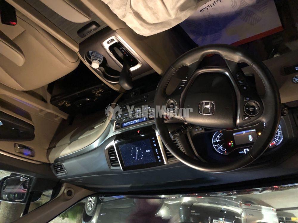 Used Honda Pilot 3.5 EX-L 2018