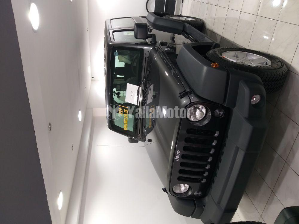 New Jeep Wrangler 3.6L V6 Sport (2-Door) 2018
