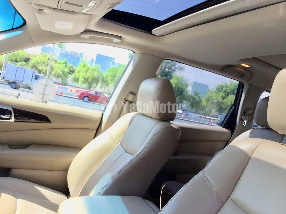 Used Nissan Pathfinder SV 4WD 2015