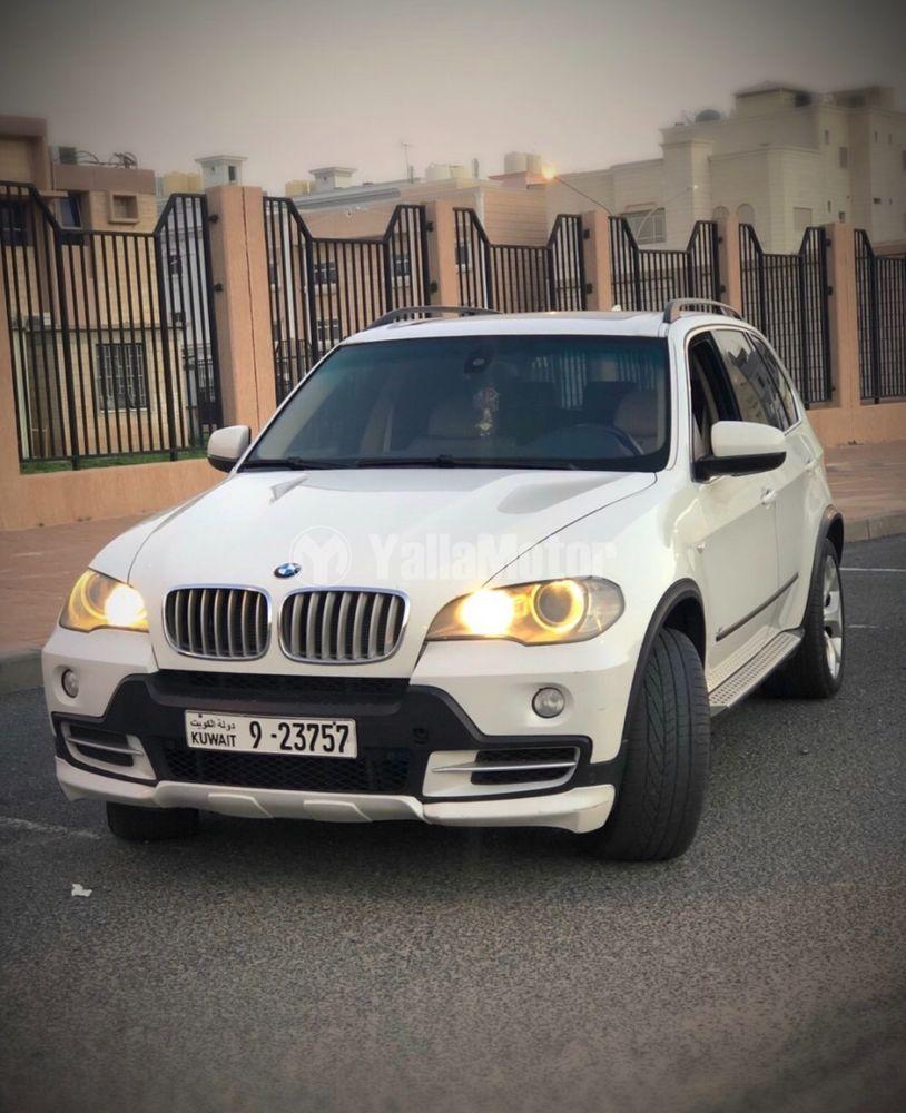 Used BMW X5 xDrive 4.8i 2009