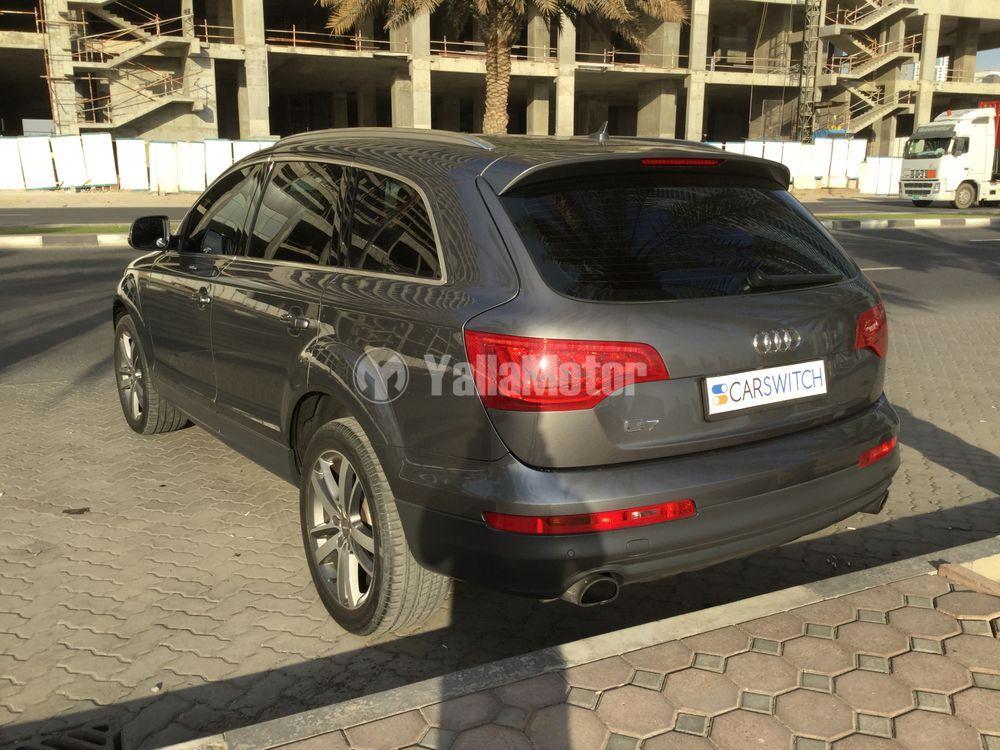 Used Audi Q7 2013