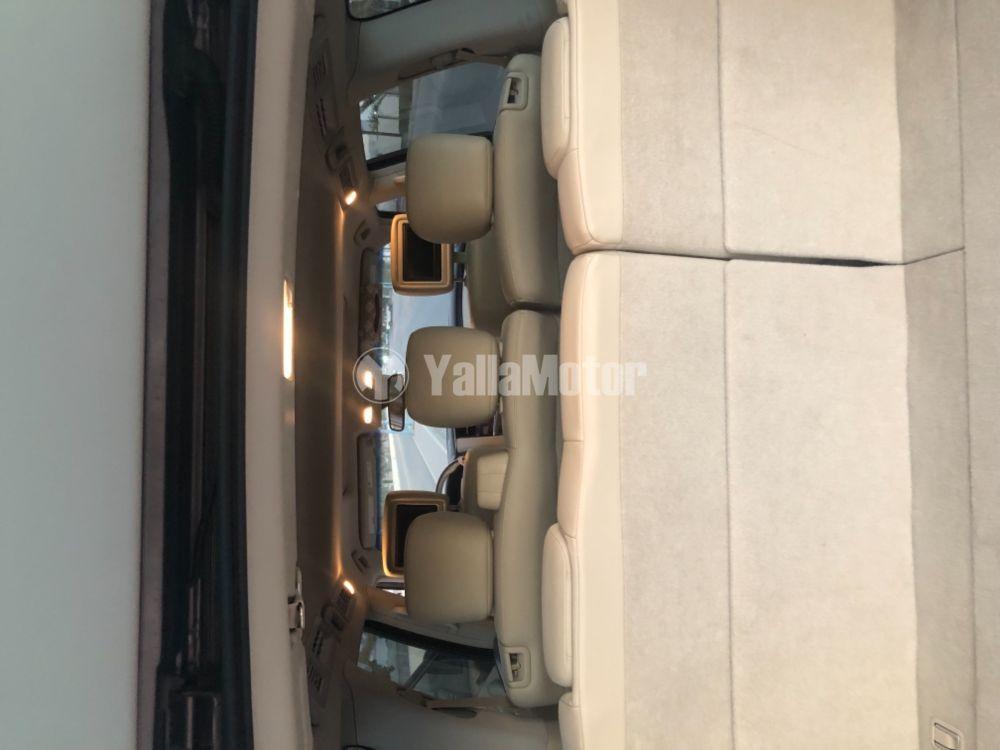 Used Infiniti QX80 5.6L Luxe (7 Seats) 2014