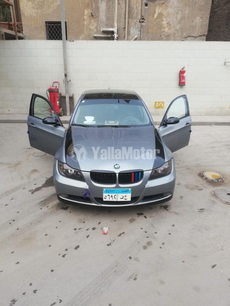 Used BMW 325i 2006