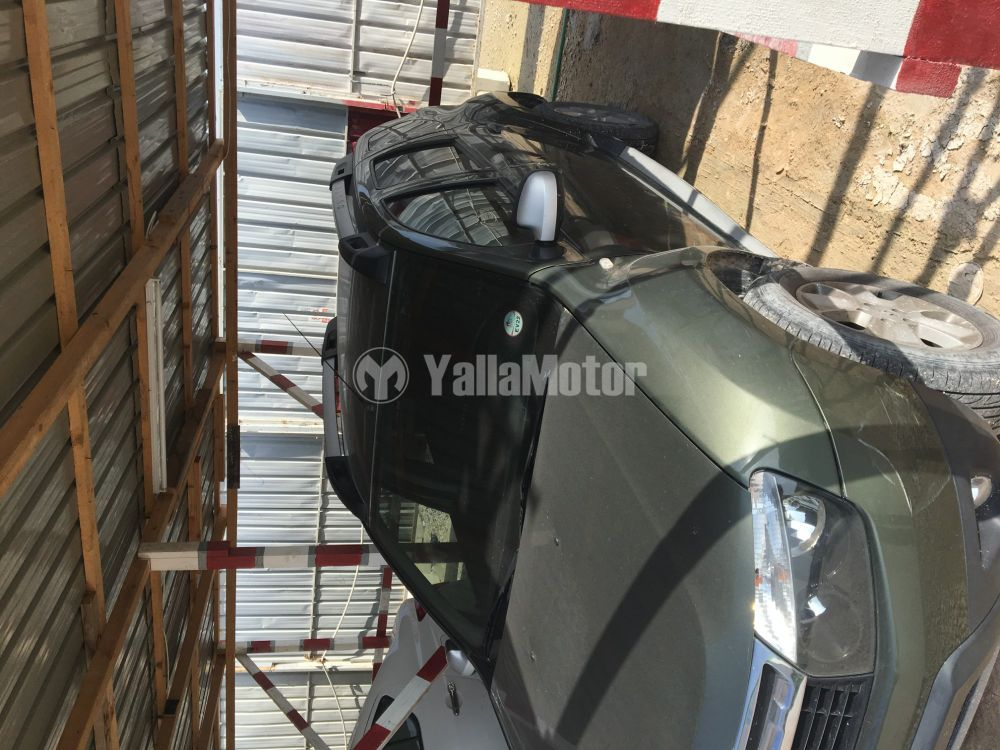 Used Renault Duster 2.0L PE (4x2) 2014