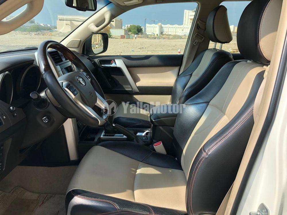 Used Toyota Land Cruiser Prado 4.0L V6 VX1 2013