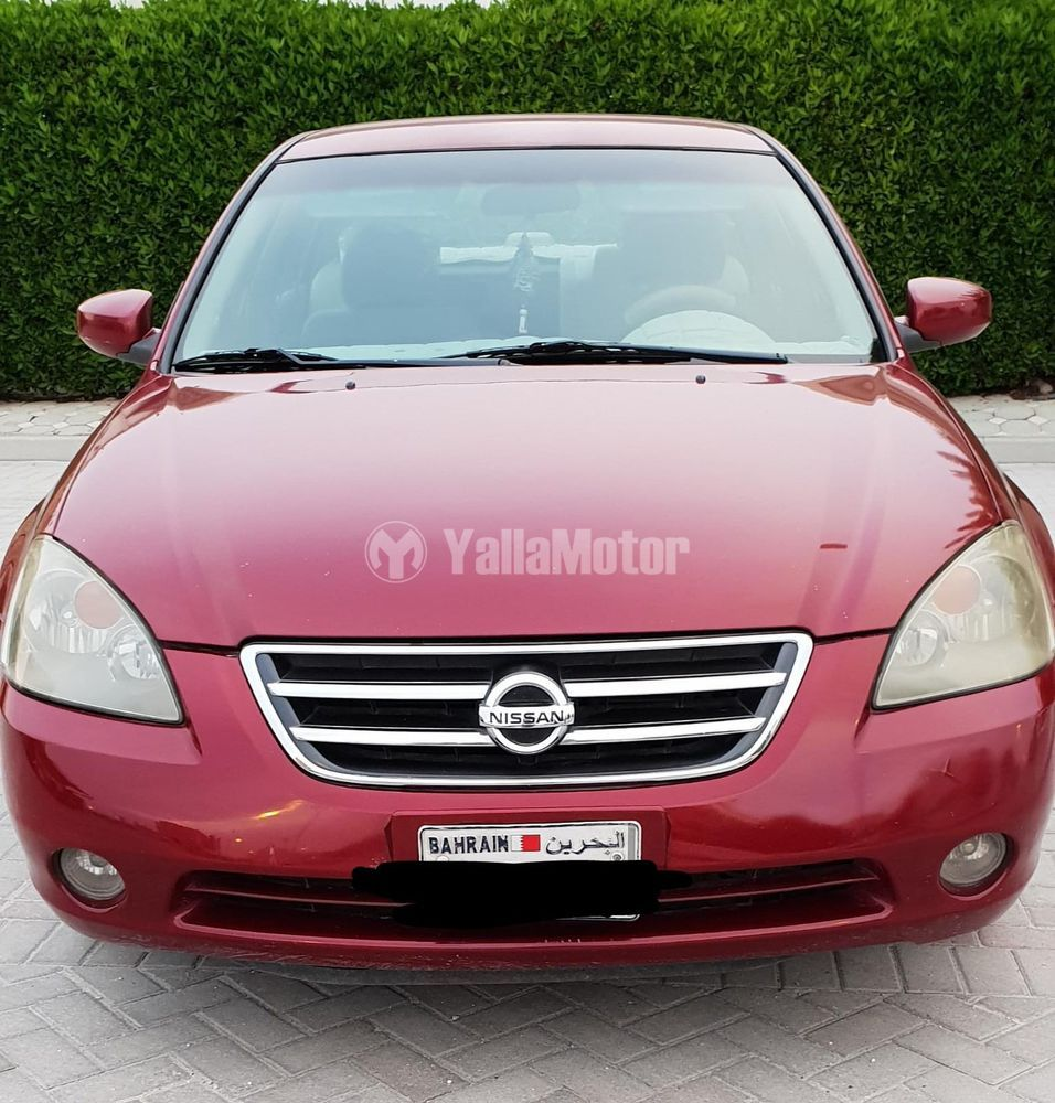 Used Nissan Altima 2.5 S 2007