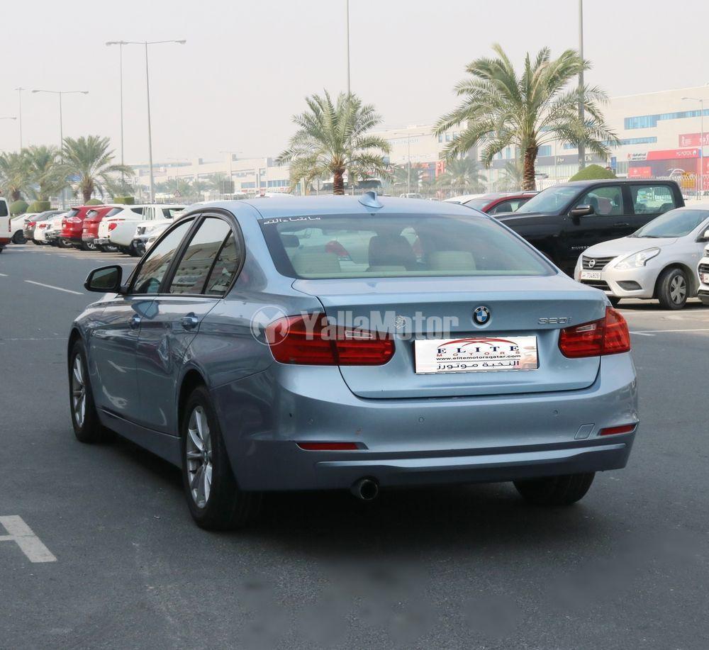 Used BMW 3 Series Sedan 320i 2012