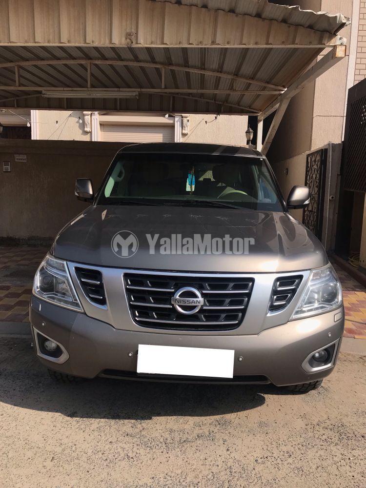 Used Nissan Patrol SE 2014
