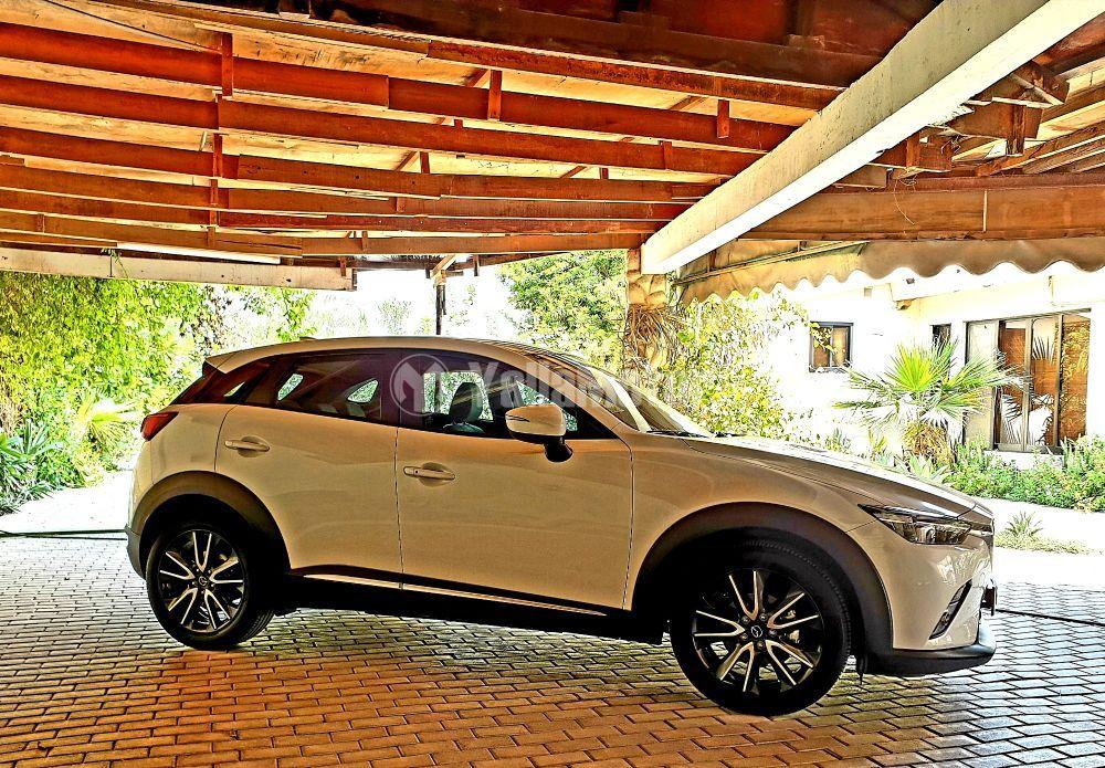 Used Mazda CX 3 2.0L Luxury (FWD) 2018