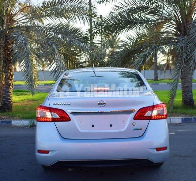 2014 Nissan Sentra Interior: Used Nissan Sentra 2014 (780498)