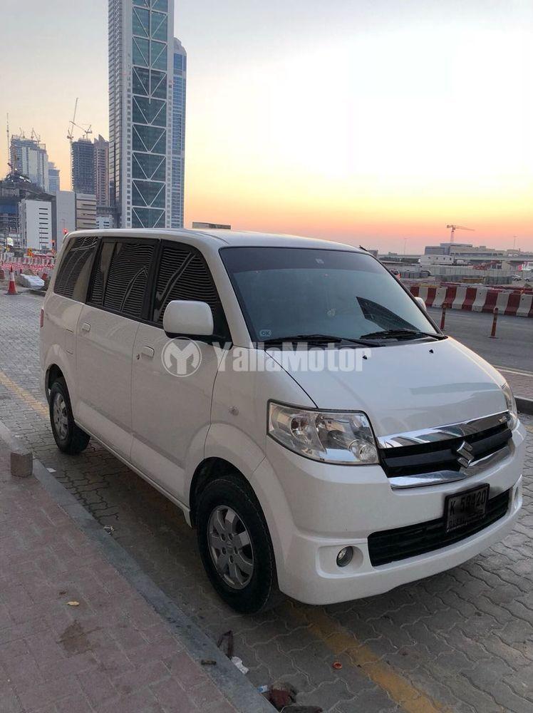 Used Suzuki Apv  L Commercial Van