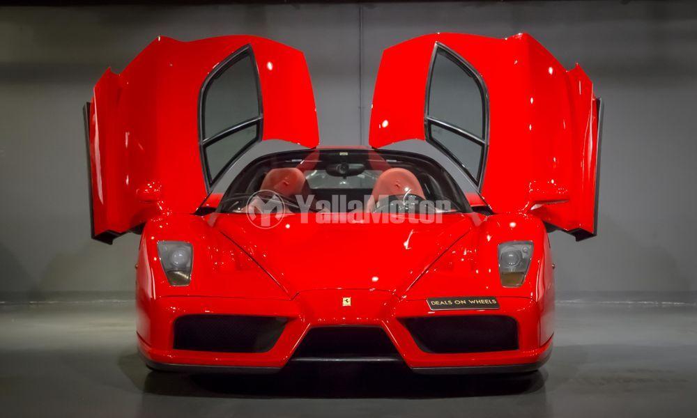 Used Ferrari Enzo 2006 786154 Yallamotor