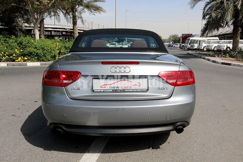 Used Audi A5 Coupe 20 Tfsi 225 Hp 2010 791409 Yallamotorcom