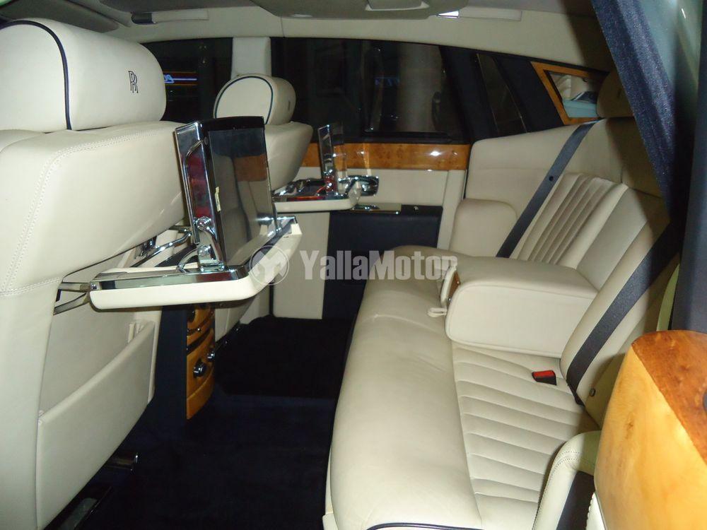 Used Rolls Royce Phantom 2007 791514 Yallamotor Com