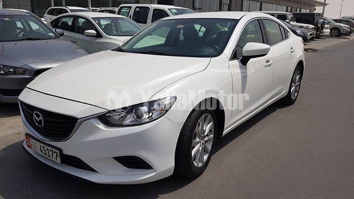 Used Mazda 6 2014; Used Mazda 6 2014 ...