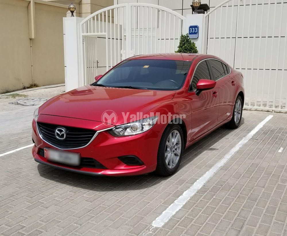 Kelebihan Mazda 6 2015 Spesifikasi