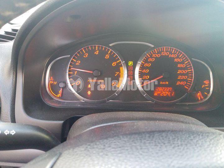 Used Mazda 6 2006