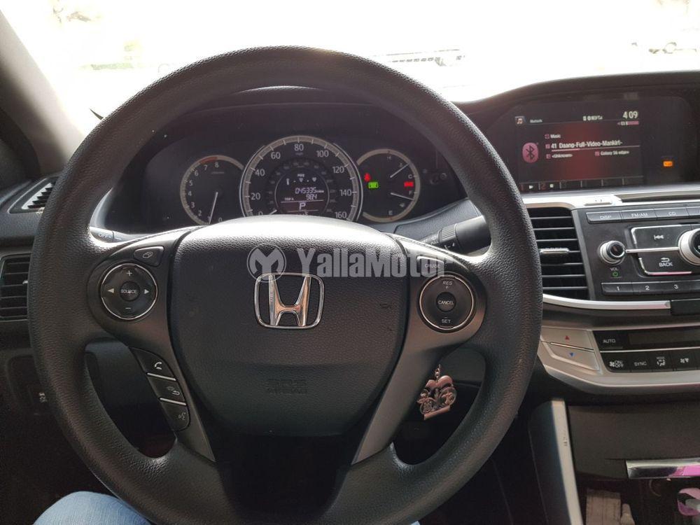 Used Honda Accord 2 4l Lx 2014 795778 Yallamotor Com
