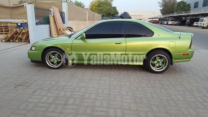 Used Honda Accord 1994