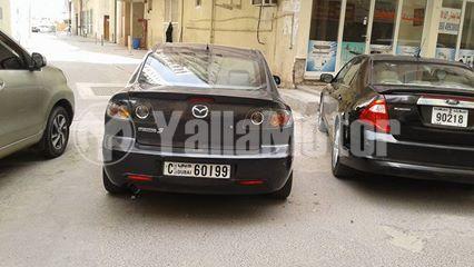Used Mazda 3 2006