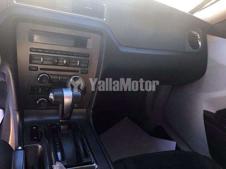 Used Ford Mustang 2010 800287 Yallamotor Com