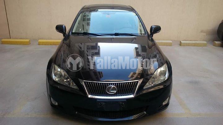 ... Used Lexus IS 300 2009 ...