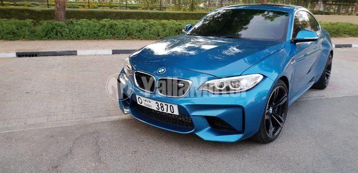 Used BMW M2 Coupe 2016 (805924)   YallaMotor com