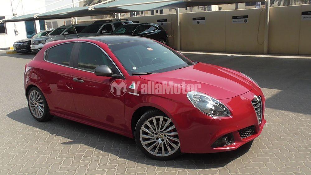 Used Alfa Romeo Giulietta T YallaMotorcom - Used alfa romeo giulietta
