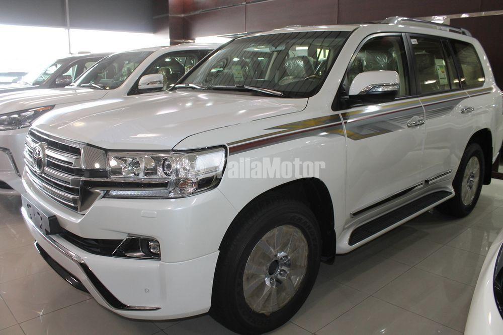 New Toyota Land Cruiser 4 5l Gxr2 Diesel 2018